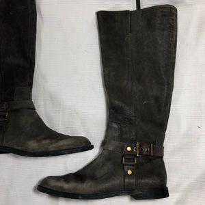 Franco sarto artists collection riding winter boot